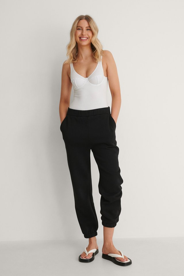 Shape Cotton Body Outfit.