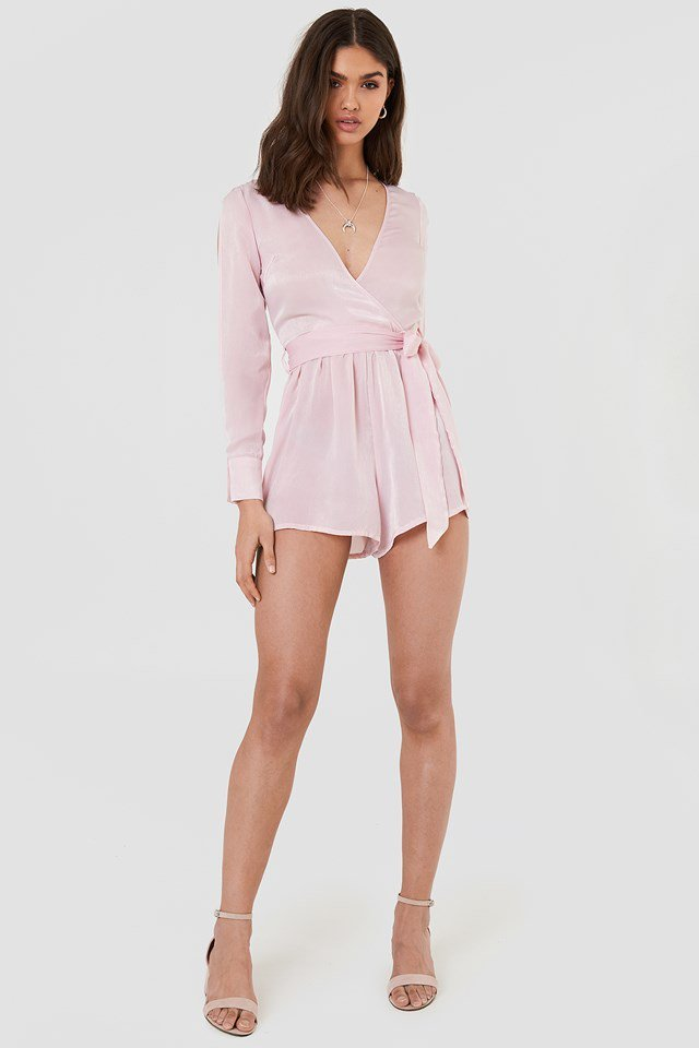 Kade Playsuit