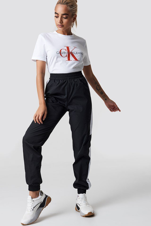 Calvin Klein Relaxed Outfit