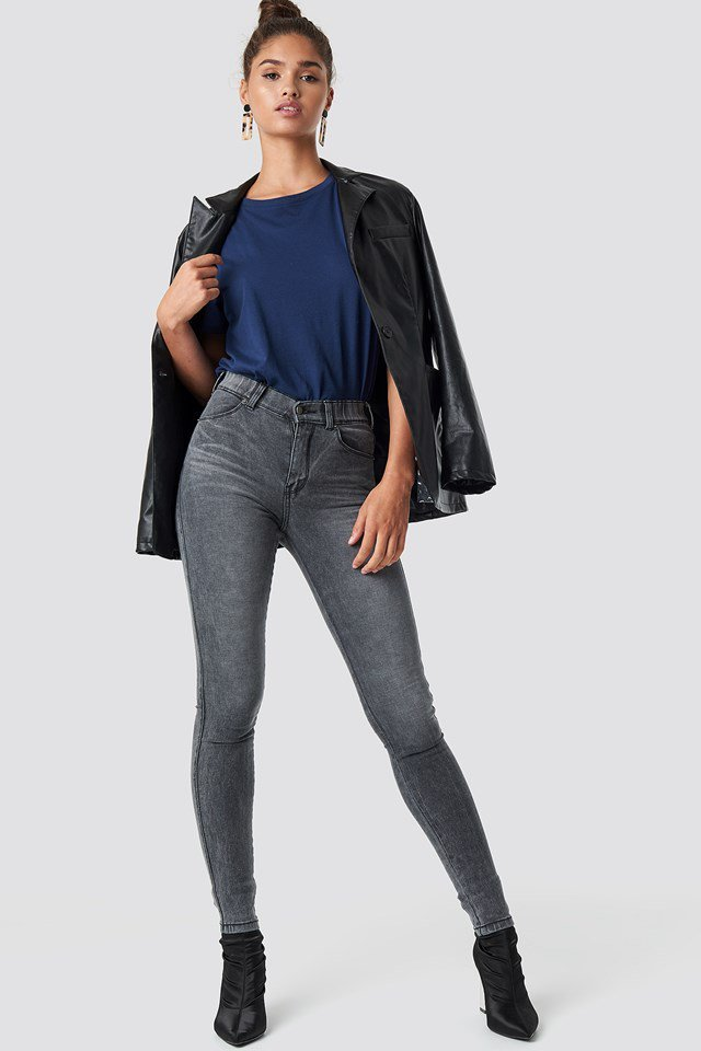Lexy Jeans and Jacket