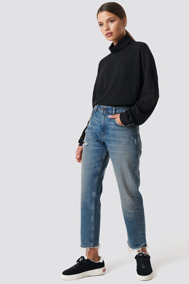 Revive Decay Jeans