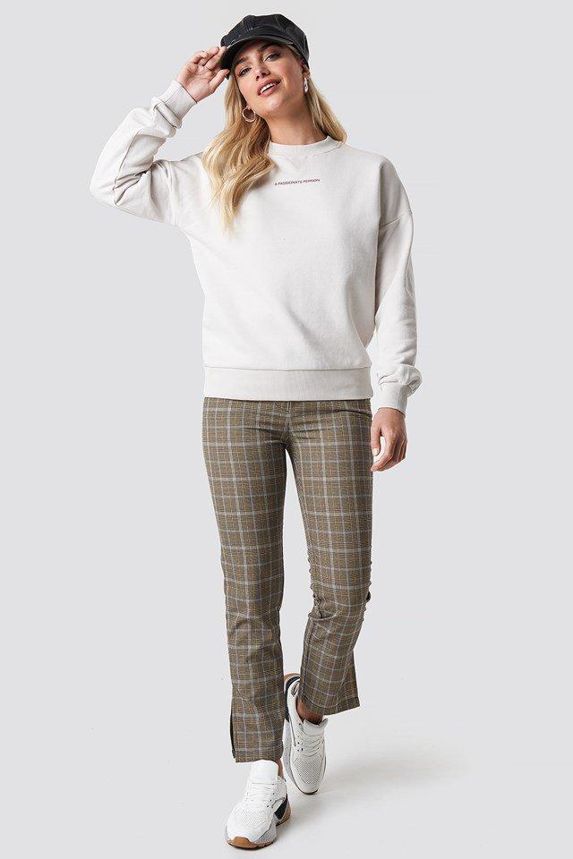 Passionate Sweatshirt