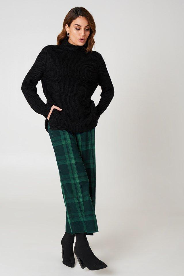 Marielle knit