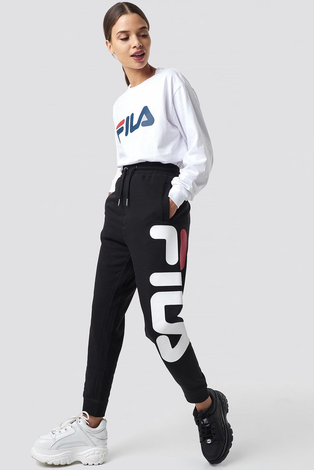 Classic Pure Pants Outfit