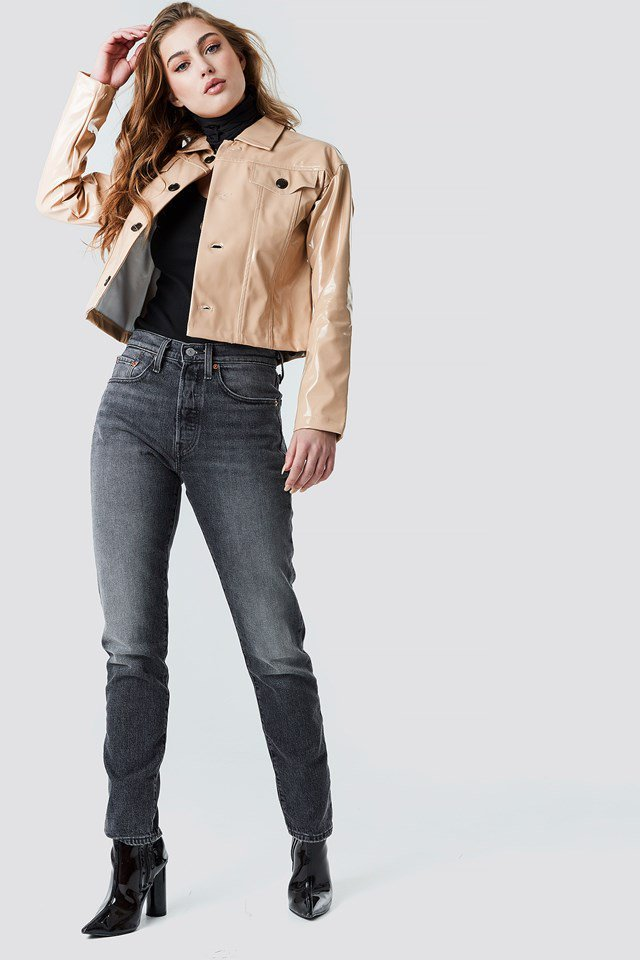 Jacket outfit