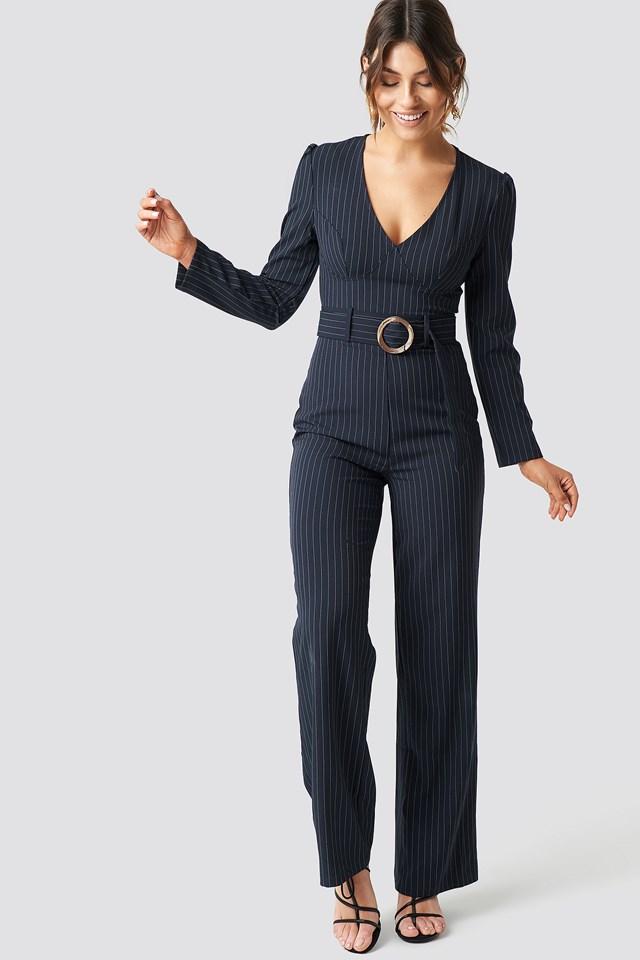 Classy Jumpsuit Outfit