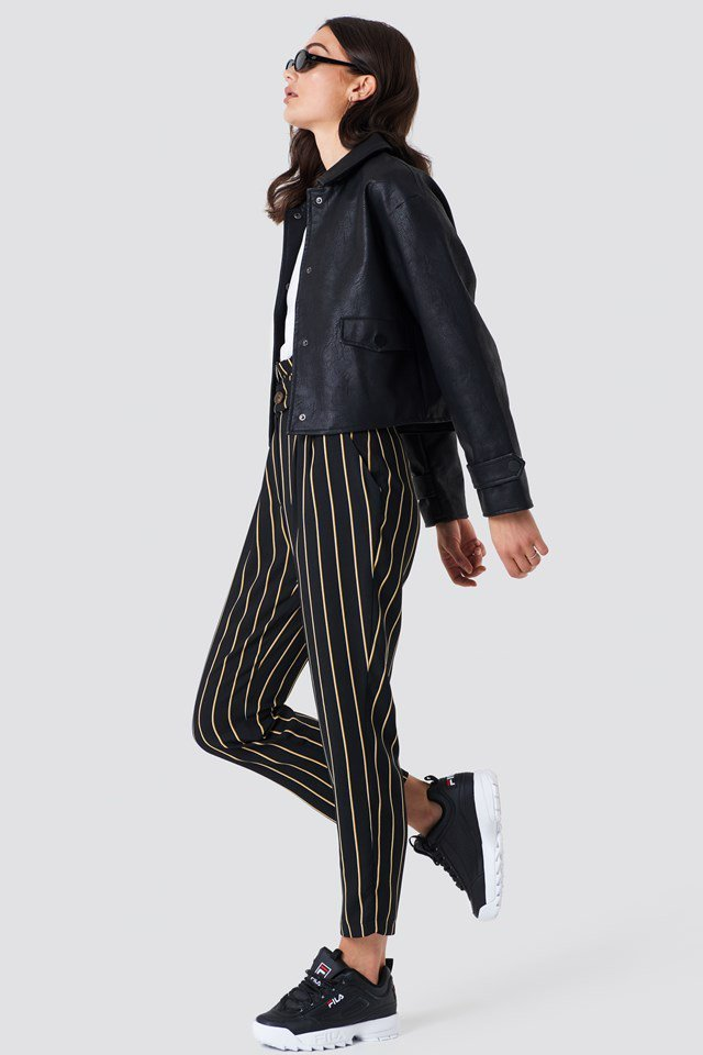 Modern Streetwear Outfit