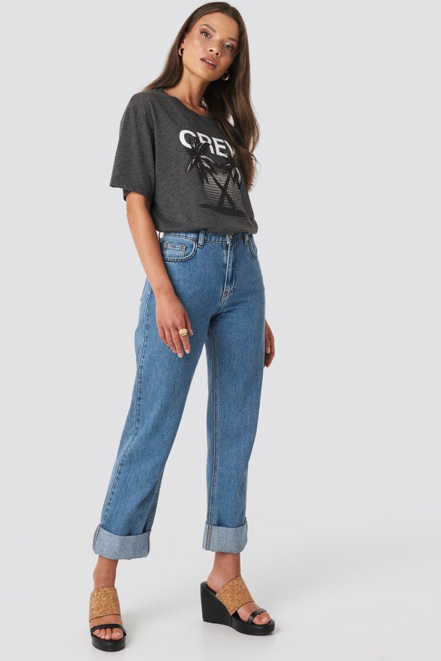 XLE x PTC Grey Outfit