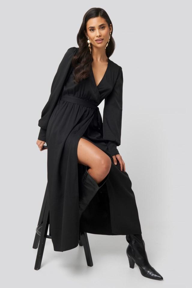 Paris Dress Look