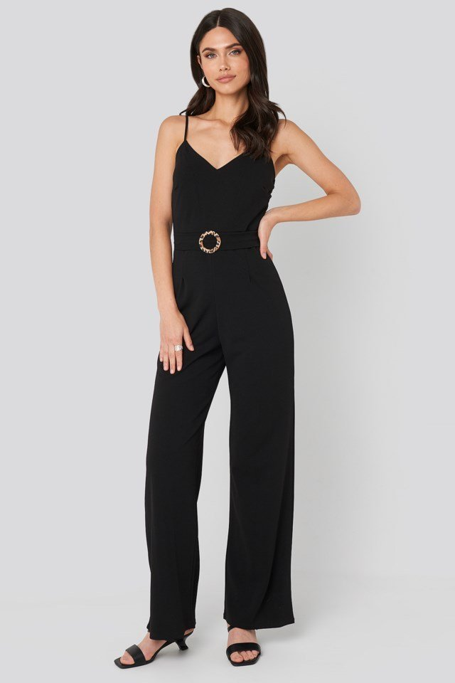 Galma Jumpsuit Outfit