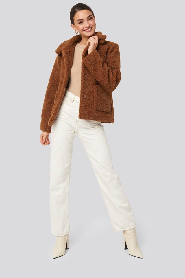 Amina Jacket Outfit