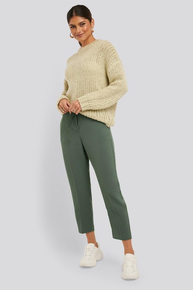Semiflu Trousers