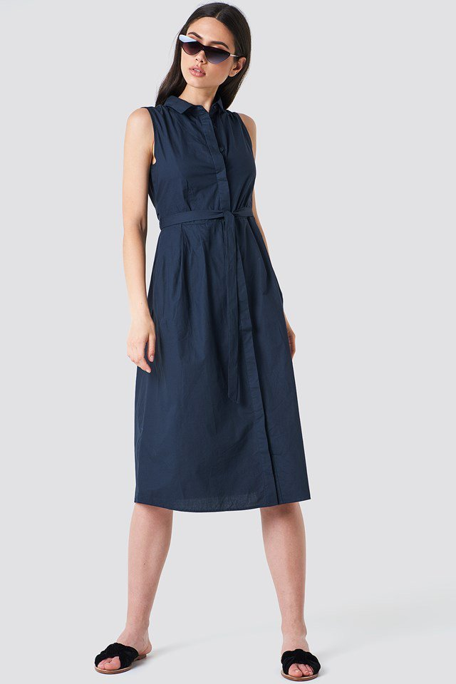 Casual Everyday Dress