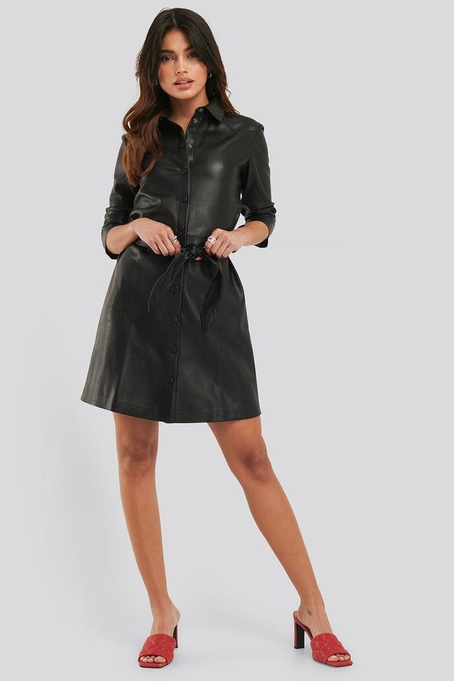 Natasha Dress Outfit