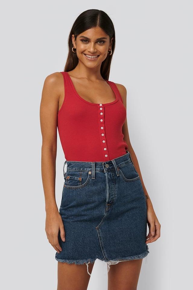 Iconic Bf Skirt