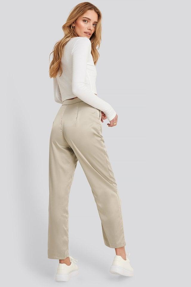 Margo Short Button Cardigan