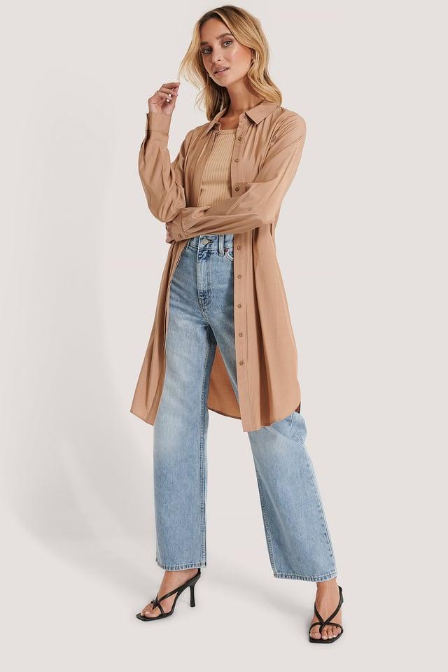 Echo Jeans