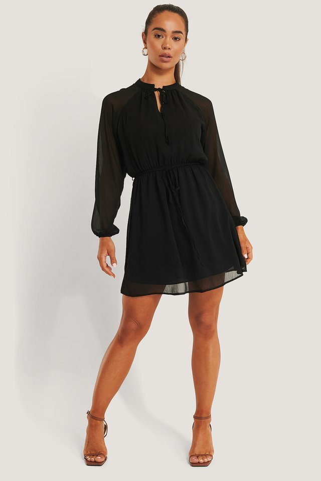 LS Mini Dress