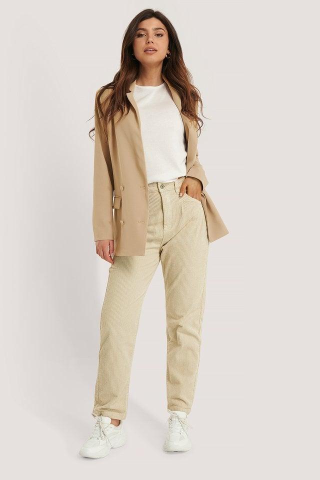 A Miami Taper Jeans