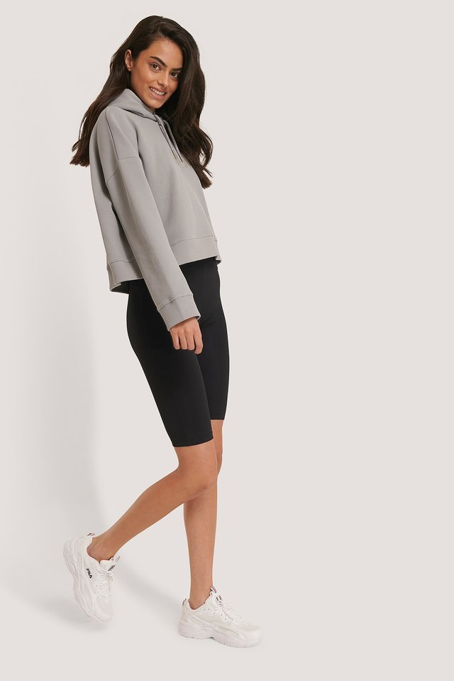 Maddy Oversized Hoody Outfit