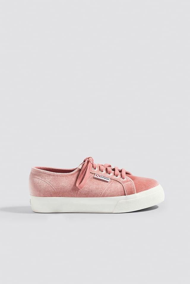 Velvetchenill 2730 Pink Dusty Rose