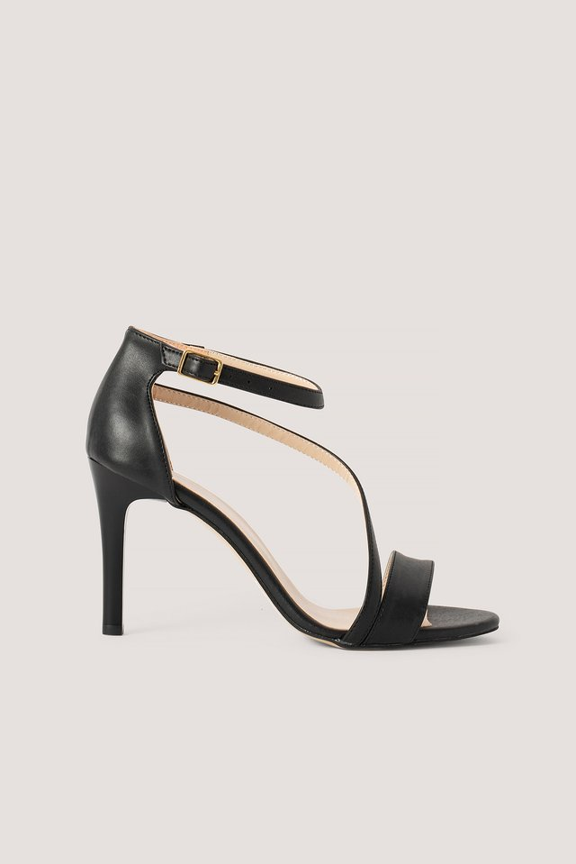 Strappy Sandals Trendyol