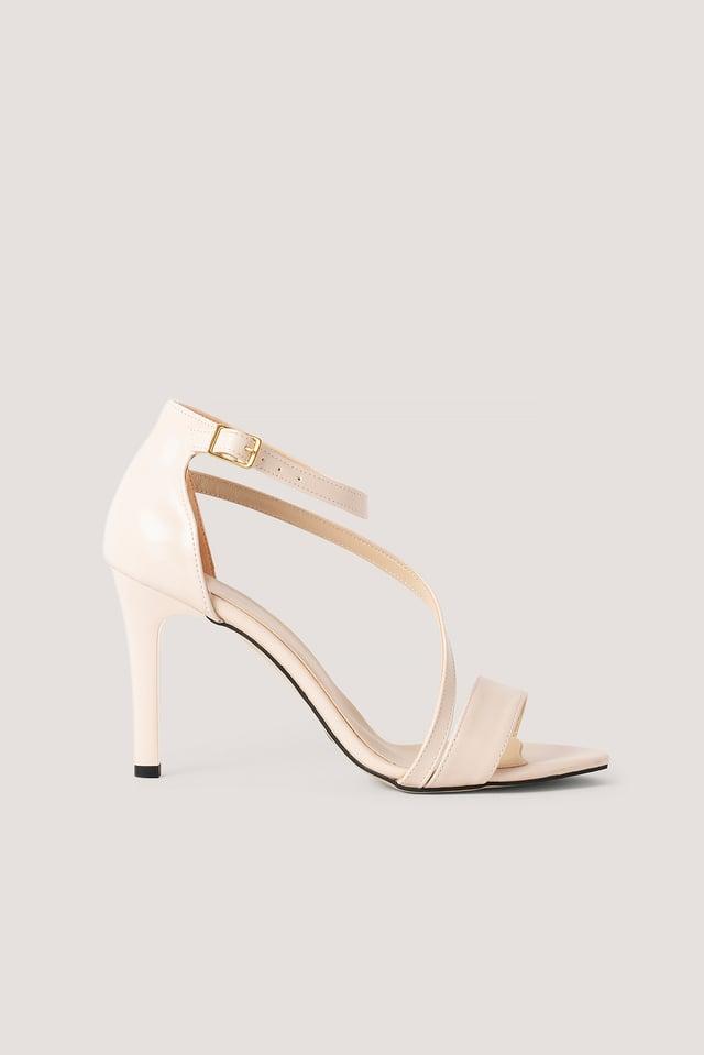Strappy Sandals Trendyol