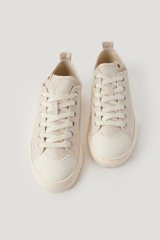 Nature Klassiske Sneakers