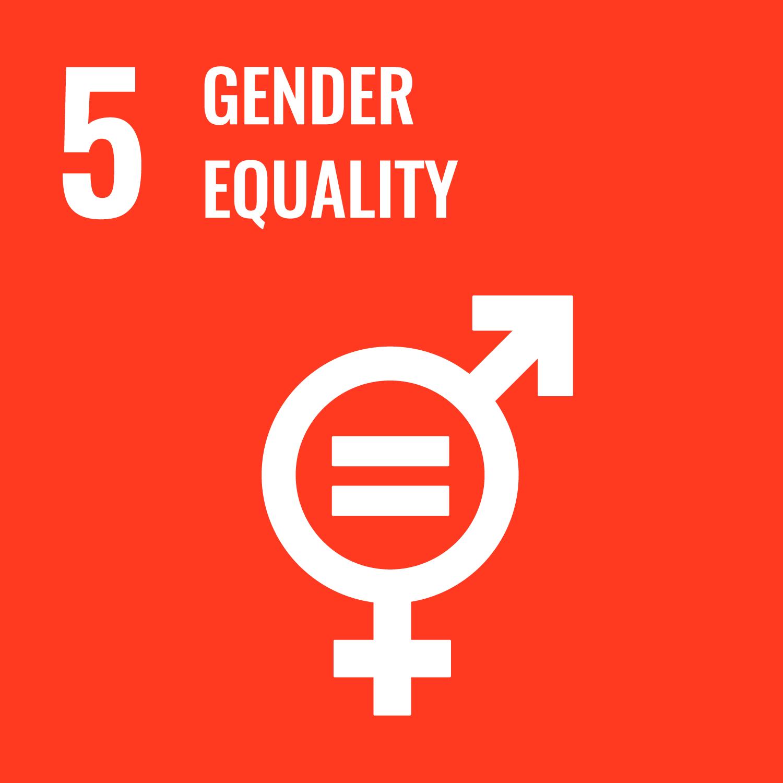 SDG 5 – Gender Equality
